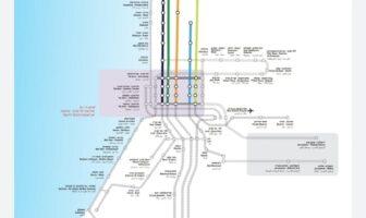 מפת תנועת הרכבות בזמן הסגר- יום שלישי, 12.1.21