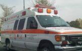 גבר בן 35 נפצע קשה באירוע ירי בדימונה